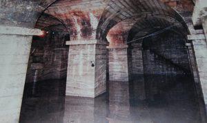 Crypte de la Source salée du Bayaà